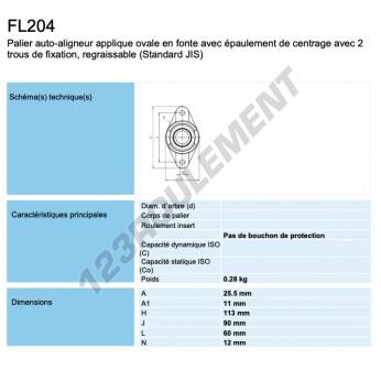 FL204-SNR