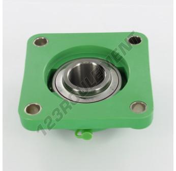 FPL206-SSUC206 - 30 mm