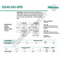 GE45-HO-2RS-DURBAL