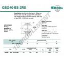 GEG40-ES-2RS-DURBAL