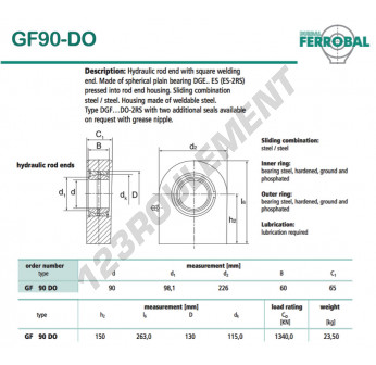 GF90-DO-DURBAL