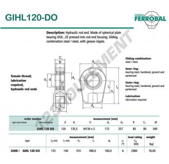 GIHL120-DO-DURBAL