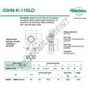 GIHN-K-110LO-DURBAL