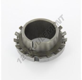 H209-SKF - 40x65x33 mm