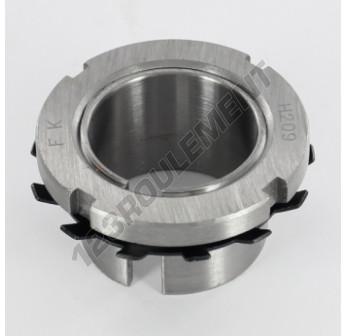 H209 - 40x65x33 mm