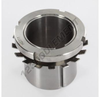 H2311 - 50x75x59 mm
