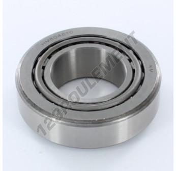 HM804848-HM804810 - 48.41x95.25x30.16 mm