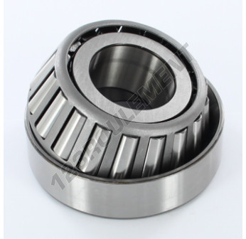 HM807040-HM807010-KOYO - 44.45x104.7x36.5 mm