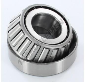 HM807040-HM807010 - 44.45x104.78x36.51 mm
