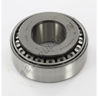 HM88542-HM88510-TIMKEN - 31.75x73.03x29.37 mm