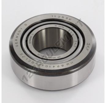 HM89446-2-HM89410-2-QCL7C-SKF - 34.93x76.2x29.37 mm