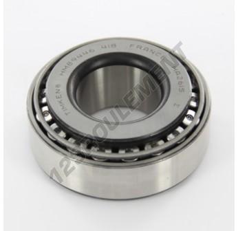 HM89446-HM89410-TIMKEN - 34.93x76.2x29.37 mm