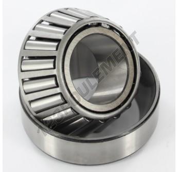 HM89448-HM89410-TIMKEN - 36.51x76.2x29.37 mm