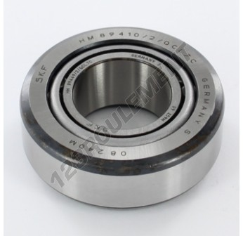 HM89449-HM89410-2-QCL7C-SKF - 36.51x76.2x29.37 mm