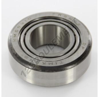 HM89449-HM89410-TIMKEN - 36.51x76.2x29.37 mm