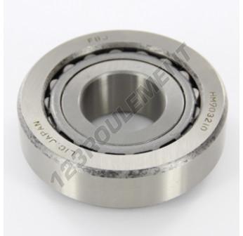 HM903241-HM903210 - 38.1x95.25x31.25 mm