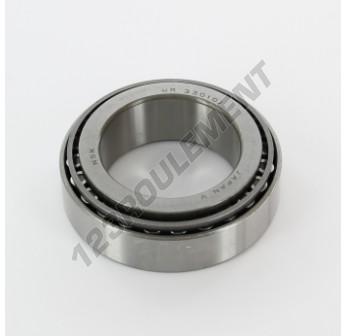 HR33010J-NSK - 50x80x24.81 mm