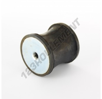 HR4-N-6060-10 - M10x60x60 mm