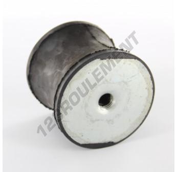 HR5-N-8070-14 - M14x80x70 mm