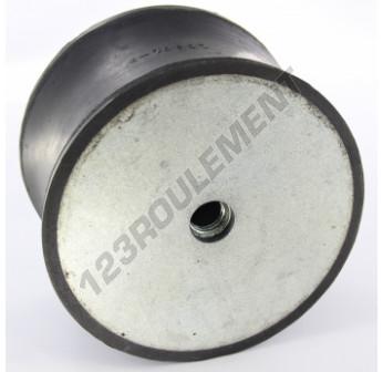 HR8-N-13085-16 - M16x130x85 mm