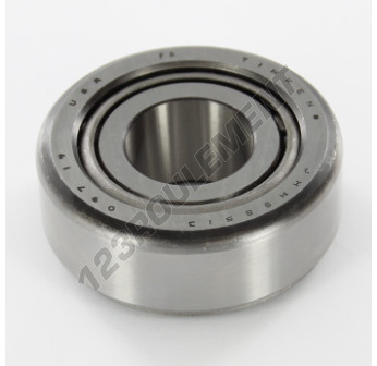 JHM88540-JHM88513-TIMKEN - 30x72x29.37 mm