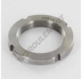 KM10 - 50x70x11 mm