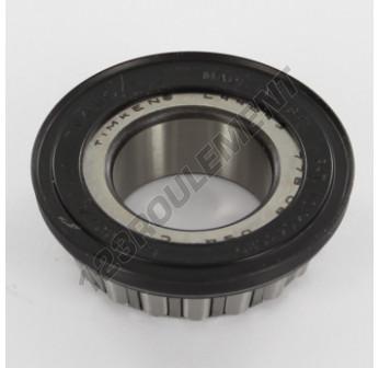 L44600LA-902A1-TIMKEN - 25.4 mm
