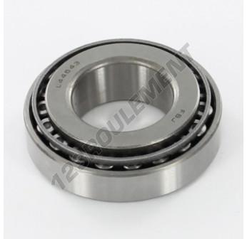 L44643-L44610 - 25.4x50.29x14.22 mm