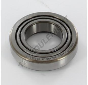L44649-44610-TIMKEN - 26.99x50.29x14.22 mm