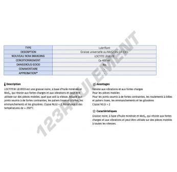 LB-8103-400ML-LOCTITE