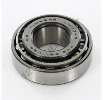 LM11749-LM11710-TIMKEN - 17.46x39.88x13.84 mm