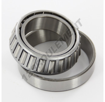 LM29749-LM29710-SKF - 38.1x65.09x18.03 mm