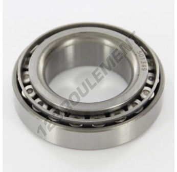 LM501349-LM501310 - 41.28x73.43x19.56 mm