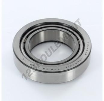 LM603049-LM603012-TIMKEN - 45.24x77.79x21.43 mm