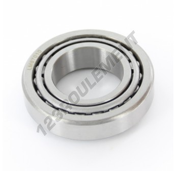 LM67048-LM67010 - 31.75x59.13x15.88 mm