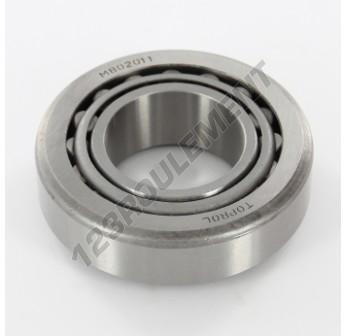 CBK387 - 41.28x82.55x26.54 mm