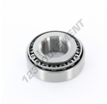 M84548-84510 - 25.4x57.15x19.43 mm