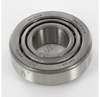 M84548-M84510-KOYO - 25.4x57.15x19.43 mm