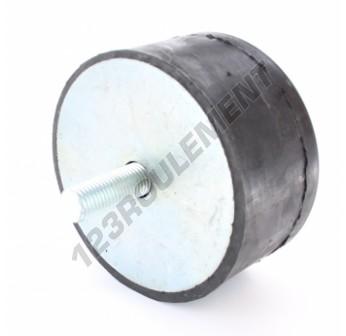 MF15075-20 - M20x150x75 mm
