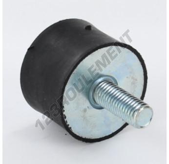 MF4028-10 - M10x40x28 mm