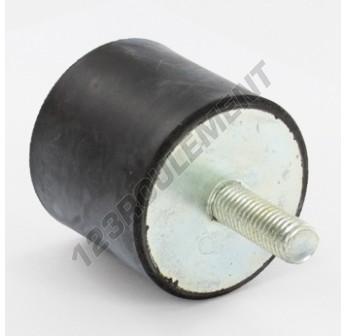 MF5045-10 - M10x50x45 mm