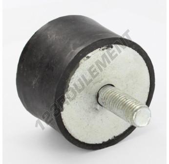 MF6040-12 - M12x60x40 mm