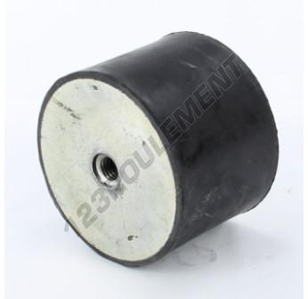 MF7050-10 - M10x70x50 mm