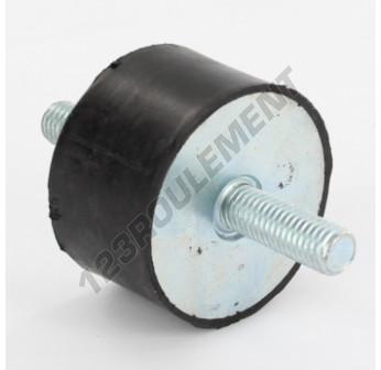 MM5030-10 - M10x50x30 mm