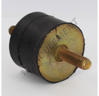 MM6045-12 - M12x60x45 mm