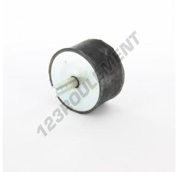MM7040-12 - M12x70x40 mm