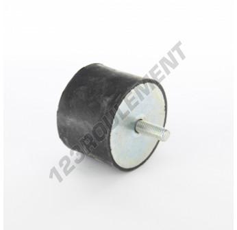 MM7050-10 - M10x70x50 mm