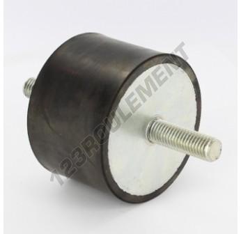 MM7550-12 - M12x75x50 mm