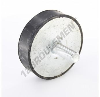 MM9525-16 - M16x95x25 mm