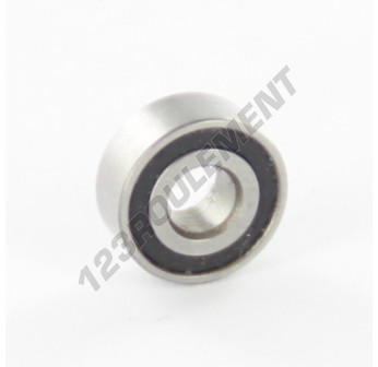 MR104-2RS - 4x10x4 mm